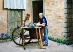 Obras de arte: Europa : Italia : Sicilia : catania : Arrotino