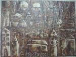 Obras de arte: America : Perú : Cusco : cusco_ciudad : Historia  Propia