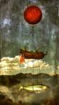 Obras de arte: America : Argentina : Buenos_Aires : Ciudad_de_Buenos_Aires : Aphophis: Plan de evacuacion global a cargo de un grupo de elementales I