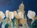 Obras de arte: Europa : España : Murcia : Murcia_ciudad : Seres anodinos
