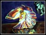 Obras de arte: Europa : España : Comunidad_Valenciana_Castellón : castellon_ciudad : Danza de la pasión gitana.