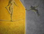 Obras de arte: Europa : España : Galicia_Pontevedra : vigo : Un sueño
