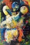 Obras de arte: America : México : Baja_California : tijuana : Tress
