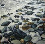 Obras de arte: Europa : España : Castilla_La_Mancha_Toledo : QUINTANAR : Agua y tiempo