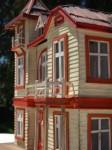 Obras de arte: America : Chile : Los_Lagos : puerto_montt : Casa Amarilla