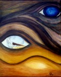 Obras de arte: America : Argentina : Buenos_Aires : Mar_del_Plata : Mirada