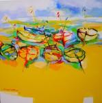 Obras de arte: America : Chile : Los_Lagos : puerto_montt : Botes
