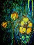 Obras de arte: America : Chile : Antofagasta : antofa : flor