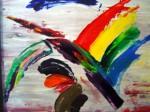 Obras de arte: Europa : España : Andalucía_Sevilla : Dos_Hermanas : colores
