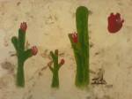 Obras de arte: America : México : Mexico_Distrito-Federal : Benito_Juarez : Sin título