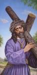 Obras de arte: Europa : España : Andalucía_Málaga : Málaga_ciudad : Nuestro Padre Jesús del Gran Poder
