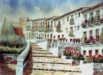 Obras de arte: Europa : España : Andalucía_Málaga : Málaga : LA CORACHA (MALAGA)