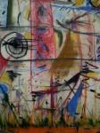 Obras de arte: Europa : España : Andalucía_Granada : Motril : Tornado