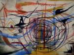 Obras de arte: Europa : España : Andalucía_Granada : Motril : Torbellino