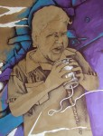 Obras de arte: America : El_Salvador : San_Salvador : San_Salvador_capital : guiri guiri