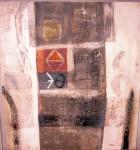 Obras de arte: America : Uruguay : Canelones : Canelones_Departamento : El  Escudo