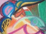 Obras de arte: America : México : Mexico_Distrito-Federal : Centro : Selva
