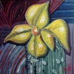 Obras de arte: America : México : Mexico_Distrito-Federal : Mexico_D_F : Flor Toxica