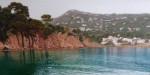 Obras de arte: Europa : España : Catalunya_Barcelona : Sabadell : Reflejos en Aiguablava