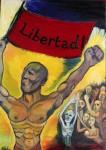 Obras de arte: Europa : Francia : Ile-de-France : PARIS : Himno a la Libertad