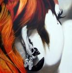 Obras de arte: Europa : Espa�a : Madrid : Madrid_ciudad : La otra cara de la vida