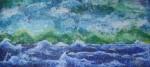 Obras de arte: America : Colombia : Antioquia : Envigado : Estudio de Tormenta