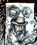 Obras de arte: America : México : Chiapas : Tapachula : CAmpesino