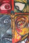 Obras de arte: America : México : Chiapas : Tapachula : fe