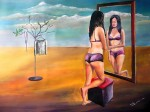 Obras de arte: America : Colombia : Distrito_Capital_de-Bogota : Bogota : arida intimidad
