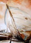 Obras de arte: America : Chile : Tarapaca : Arica : Nostalgia de mar