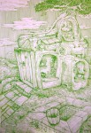 Obras de arte: America : Argentina : Cordoba : cordoba_capital : La Casa del Arbol
