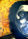 Obras de arte: America : México : Chiapas : Tapachula : soliloquio