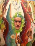 Obras de arte: Europa : España : Madrid : mostoles : FASHION ART