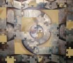 Obras de arte: Europa : Países_Bajos : Limburg-holanda : Tegelen : Recordando a Escher