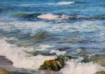 Obras de arte: Asia : Israel : Southern-Israel : Ashkelon : Sea landscape