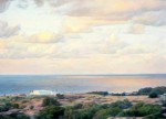Obras de arte: Asia : Israel : Southern-Israel : Ashkelon : View from my balcony