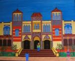 Obras de arte: Europa : España : Madrid : alcala_de_henares : Visita al Museo