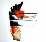 Obras de arte: America : Chile : Region_Metropolitana-Santiago : Santiago_de_Chile : petit truc