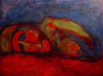 Obras de arte: America : Chile : Antofagasta : antofa : Rosas Rojas