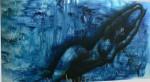 Obras de arte: America : México : Jalisco : zapopan : Tu Piel en el Agua