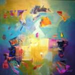 Obras de arte: America : Argentina : Buenos_Aires : Vicente_Lopez : Ciudad de Bs As 1