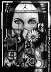 Obras de arte: America : Ecuador : Pichincha : Quito_ciudad : CHICA FRESA