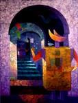 Obras de arte: America : Bolivia : Cochabamba : Cochabamba_ciudad : Ciberandino
