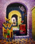 Obras de arte: America : Bolivia : Cochabamba : Cochabamba_ciudad : Ciberandino 6