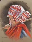 Obras de arte: Europa : España : Valencia : Alicante : El Turbante II