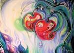 Obras de arte: America : Colombia : Boyaca : paipa : Nectar de los Dioses