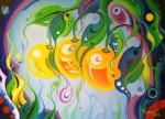 Obras de arte: America : Colombia : Boyaca : paipa : Energía Creadora