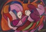 Obras de arte: America : México : Mexico_Distrito-Federal : iztapalapa : VALERIA