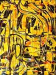 Obras de arte: Europa : Portugal : Coimbra : Coimbra-cidade : MULTID�ES COMPOSI��O LXVI