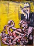 Obras de arte: America : Argentina : Buenos_Aires : La_Plata : murieron dos personas y un boliviano